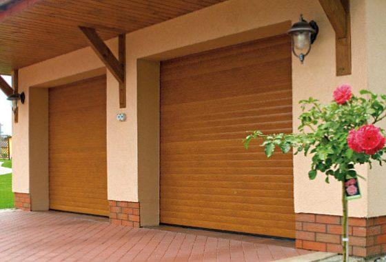 Bramy garażowe Rawa Mazowiecka