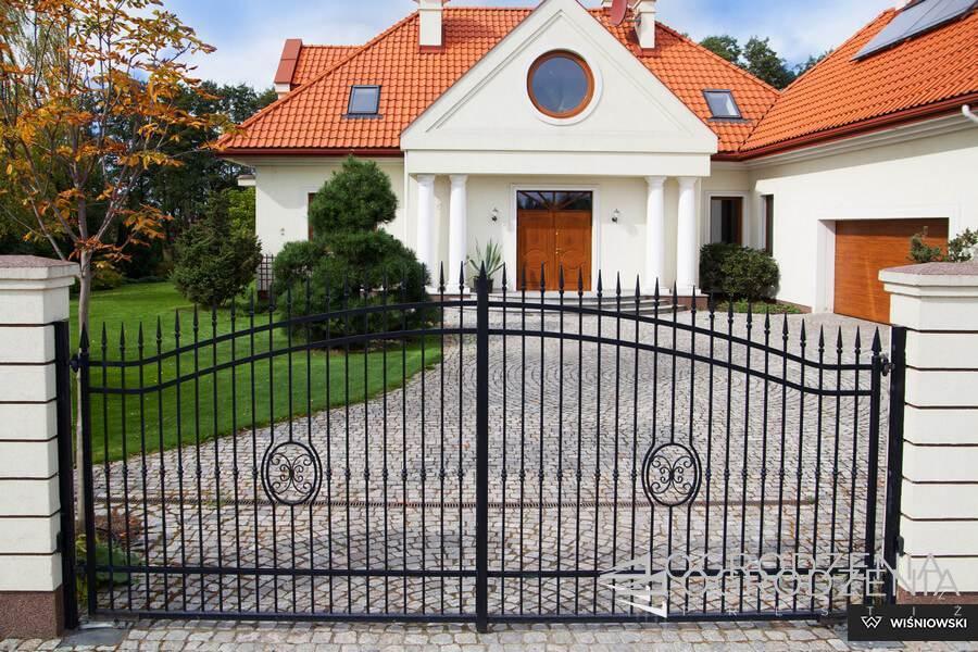 Ogrodzenia Wiśniowski Tomaszów Mazowiecki