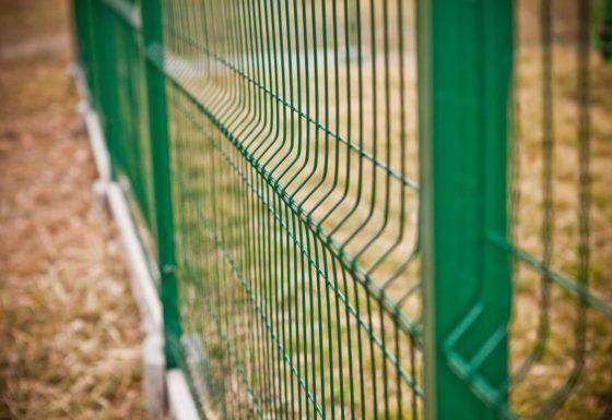 Ogrodzenia panelowe Koluszki