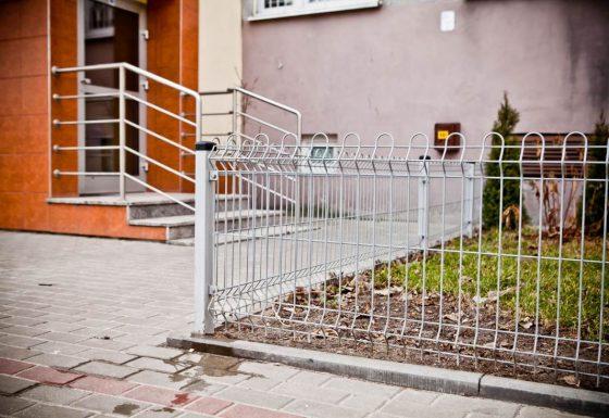 Ogrodzenia panelowe Wieluń