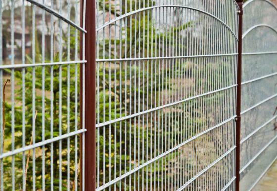 Ogrodzenia panelowe Radomsko