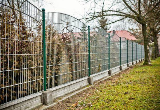 Ogrodzenia panelowe Łowicz