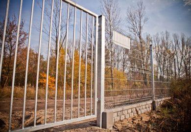 Ogrodzenia panelowe Opoczno